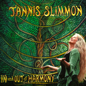 Tannis Slimmon - In and Out of Harmony